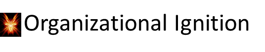 Organizational Ignition Logo